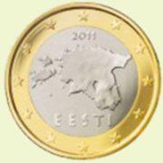De Estlandse euro