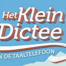 Klein Dictee Taaltelefoon