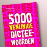5000 dicteewoorden