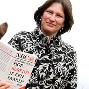 Auteur Friederike de Raat