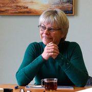 Selma Hooijberg