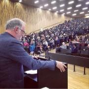 Gents Studentendictee 2015