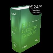 Groene Boekje