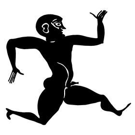 Olympische atleet