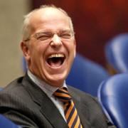 Informateur Gerrit Zalm