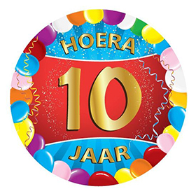 tien jaar Eenjarige De Spelt al tien jaar geparodieerd door De Speld   Dictees tien jaar