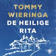 De heilige Rita (2017) van Tommy Wieringa
