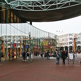 Zoetermeer-spazio