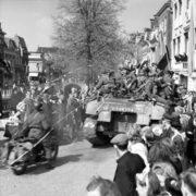 Bevrijding Heerenveen