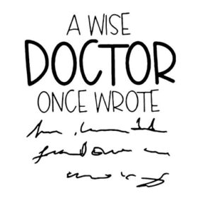 wise doctor